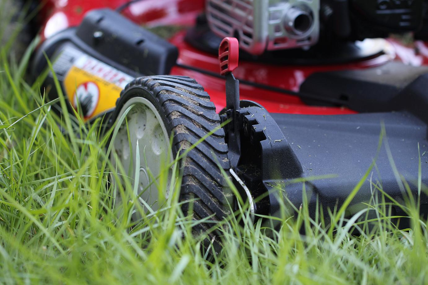 Artificial Grass - Do You Like To Mow The Lawn? Then You Better Think Twice Before You Do It