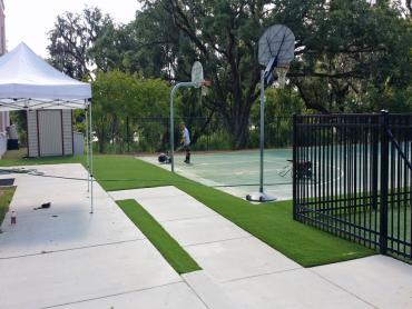 Artificial Grass Photos: Artificial Grass Carpet Felton, California Home And Garden, Commercial Landscape