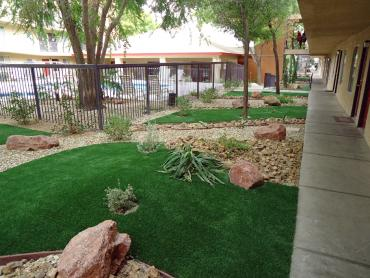 Artificial Grass Photos: Artificial Grass Hercules, California Home And Garden, Commercial Landscape