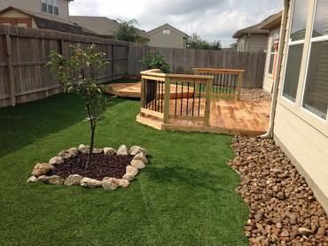 Artificial Turf Fremont, California Landscaping, Backyard Design artificial grass