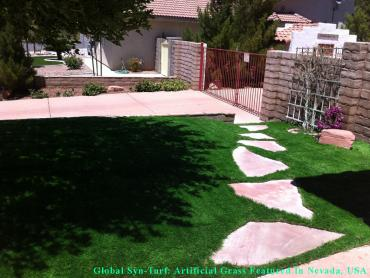 Artificial Grass Photos: Artificial Turf Installation Ashland, California Indoor Dog Park, Front Yard Landscaping