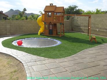 Artificial Grass Photos: Artificial Turf Installation Brisbane, California Landscaping Business, Backyards