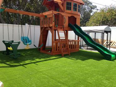Artificial Grass Photos: Artificial Turf Installation Elk Grove, California Playground Flooring, Beautiful Backyards