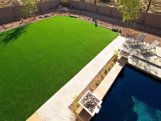 Artificial Grass Photos: Artificial Turf Kentfield, California Landscaping, Pool Designs