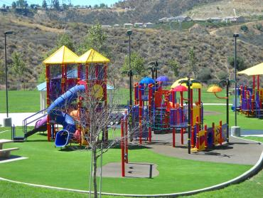 Artificial Grass Photos: Best Artificial Grass Vineyard, California Playground Safety, Parks