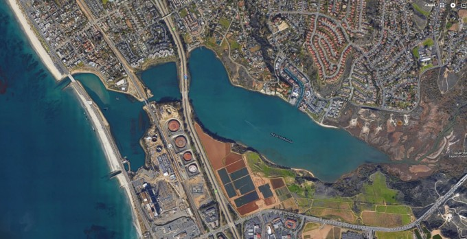 California New Rule for Seawater Desalination Plans artificial grass