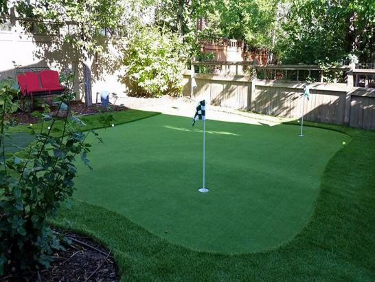 Fake Grass Aptos Hills-Larkin Valley, California Golf Green, Backyard Garden Ideas artificial grass