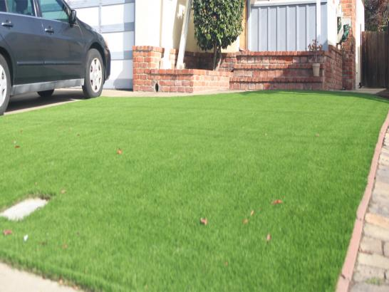 Artificial Grass Photos: Fake Grass Carpet Lexington Hills, California Landscaping, Landscaping Ideas For Front Yard