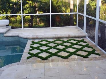 Artificial Grass Photos: Fake Grass Carpet Mount Hermon, California Gardeners, Backyard Landscaping Ideas