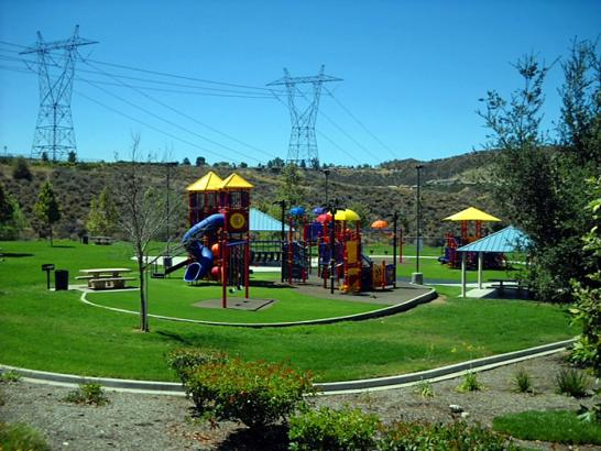 Artificial Grass Photos: Fake Grass Carpet South San Francisco, California Playground Flooring, Parks