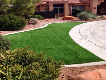 Artificial Grass Photos: Fake Grass Cottonwood, California Landscape Photos, Small Front Yard Landscaping