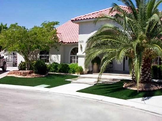 Artificial Grass Photos: Fake Grass Country Club, California Lawn And Landscape, Front Yard Design