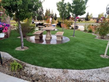 Artificial Grass Photos: Fake Grass Sleepy Hollow, California Indoor Playground, Commercial Landscape
