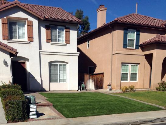 Artificial Grass Photos: Fake Lawn Angwin, California Rooftop, Front Yard