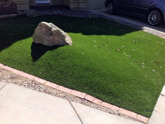 Artificial Grass Photos: Faux Grass Quincy, California Garden Ideas