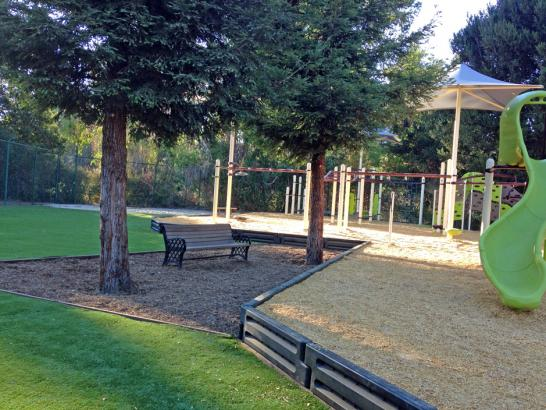 Artificial Grass Photos: Grass Carpet Paso Robles, California Lacrosse Playground