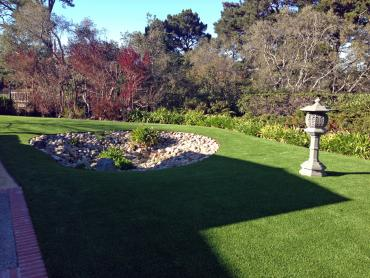 Artificial Grass Photos: Grass Installation Broadmoor, California Roof Top, Backyard Landscaping