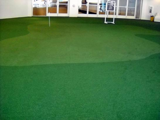 Artificial Grass Photos: Grass Turf Walnut Creek, California Artificial Putting Greens, Commercial Landscape