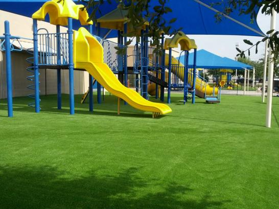 Artificial Grass Photos: Green Lawn Reedley, California Lacrosse Playground, Commercial Landscape