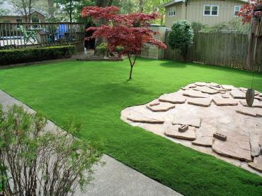 Artificial Grass Photos: How To Install Artificial Grass Cloverdale, California Roof Top, Backyards