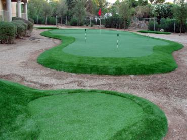 Artificial Grass Photos: How To Install Artificial Grass Colma, California Outdoor Putting Green, Backyards