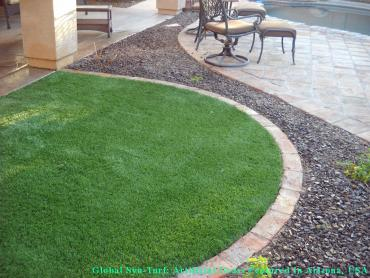 Artificial Grass Photos: How To Install Artificial Grass Tiburon, California Landscape Ideas, Landscaping Ideas For Front Yard