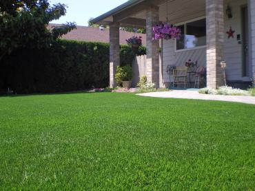 Artificial Grass Photos: Installing Artificial Grass Interlaken, California Lawns, Front Yard Landscape Ideas