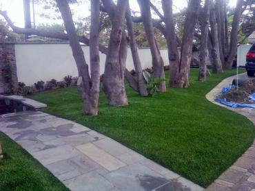 Artificial Grass Photos: Lawn Services Arnold, California Lawn And Landscape, Front Yard Landscaping Ideas