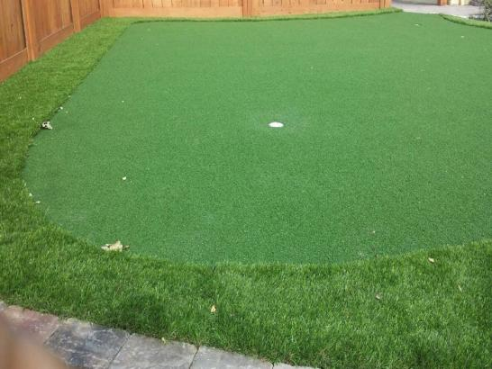 Artificial Grass Photos: Synthetic Grass Bethel Island, California Putting Green Carpet