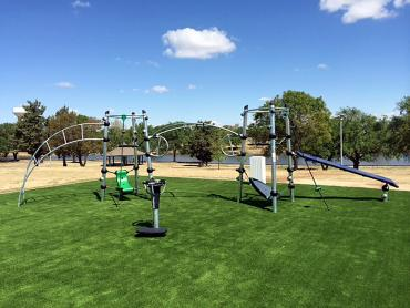 Artificial Grass Photos: Synthetic Grass Cost Brookdale, California Playground Turf, Parks