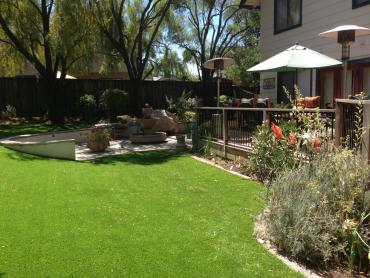 Artificial Grass Photos: Synthetic Grass Cost Graton, California Gardeners, Backyards