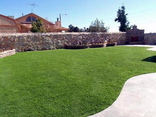 Artificial Grass Photos: Synthetic Grass Cost Rio Vista, California Paver Patio, Small Backyard Ideas
