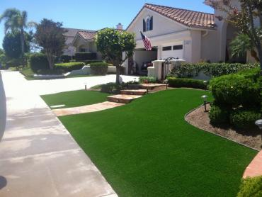 Artificial Grass Photos: Synthetic Lawn August, California Garden Ideas, Front Yard