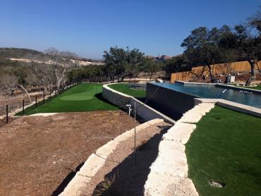 Artificial Grass Photos: Synthetic Lawn Granite Bay, California Roof Top, Swimming Pool Designs