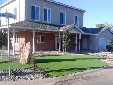 Artificial Grass Photos: Synthetic Lawn Pinole, California Lawns, Front Yard Landscaping