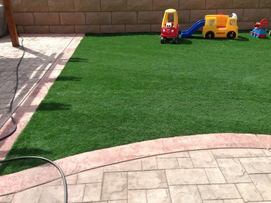 Artificial Grass Photos: Synthetic Lawn San Andreas, California Landscape Ideas, Pavers
