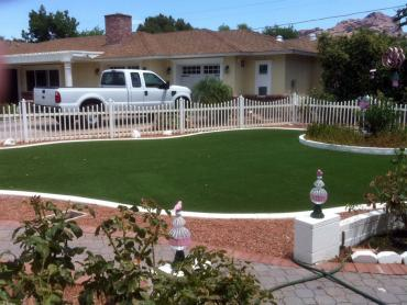Artificial Grass Photos: Synthetic Lawn Vacaville, California Garden Ideas, Front Yard Ideas
