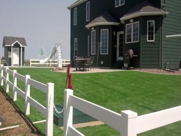 Artificial Grass Photos: Synthetic Turf Supplier Corte Madera, California, Front Yard Landscaping Ideas