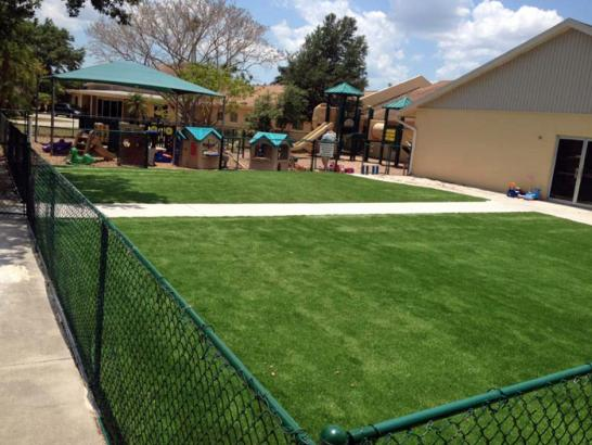 Artificial Grass Photos: Synthetic Turf Supplier Mountain House, California Lawns, Commercial Landscape