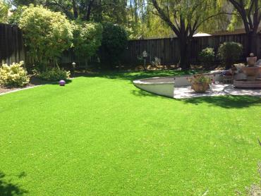Artificial Grass Photos: Synthetic Turf Woodside, California Landscaping, Beautiful Backyards