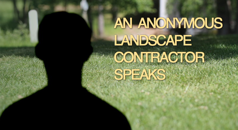 artificial grass landscape contractor